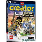 Lego Creator: Knights Kingdom PC
