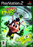 Agent Hugo: Lemoon Twist PS2