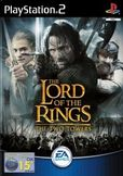 Lord of the Rings: The Two Towers PS2