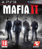 Mafia II Platinum PS3