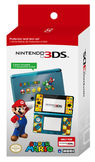 Mario Protector and Skin set 3DS