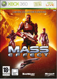 Mass Effect: Limited Collectors Edition Xbox 360