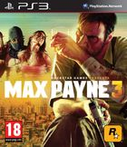 Max Payne 3 Limited Edition PS3