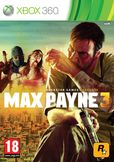 Max Payne 3 Limited Edition Xbox 360