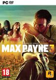 Max Payne 3 Limited Edition PC