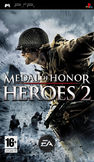 Medal of Honor: Heroes 2 PSP