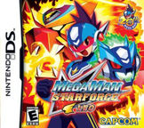 Megaman Starforce: Leo Nintendo DS