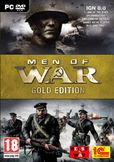 Men of War Gold Edition PC