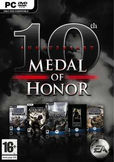 Medal of Honor 10th Anniversary PC