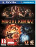 Mortal Kombat Ultra PS Vita