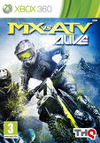 MX Vs ATV Alive Xbox 360