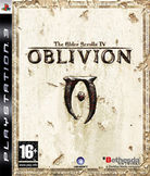 Elder Scrolls: Oblivion PS3