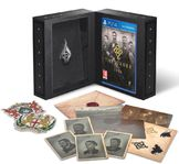 The Order: 1886 Blackwater Edition PS4