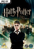 Harry Potter & the Order of the Phoenix PC