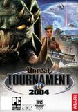 Unreal Tournament 2004 DVD PC