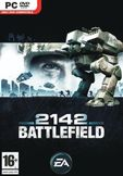Battlefield 2142 DVD PC
