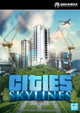 Cities: Skylines PC