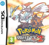 Pokemon White Version 2 Nintendo DS
