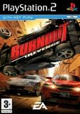 Burnout: Revenge PS2