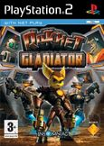 Ratchet: Gladiator PS2