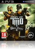 Army of Two: The Devils Cartel PS3