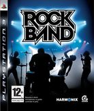 Rock Band PS3