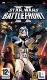 Star Wars Battlefront 2 Essentials PSP