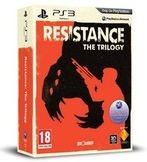 Resistance Trilogy PS3