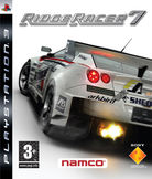 Ridge Racer 7 PS3
