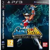 Saint Seiya: Sanctuary Battle PS3