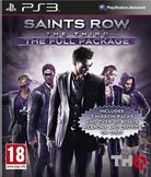 Saints Row: The Third Full Package PS3