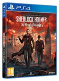 Sherlock Holmes - The Devil's Daughter PS4