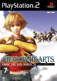 Shadow Hearts From the New World PS2