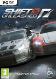 Need For Speed Shift 2 Unleashed PC