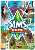 Sims 3: Pets PC