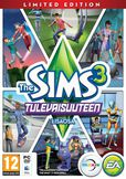 Sims 3: Into the Future (Tulevaisuuteen) Limited Edition PC