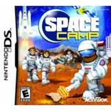 Space Camp Nintendo DS