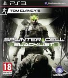 Splinter Cell: Blacklist PS3