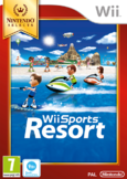 Sports Resort Selects (pelkkä peli) Wii