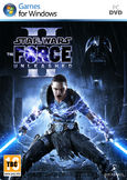 Star Wars: Force Unleashed II PC