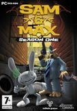 Sam & Max: Season 1 PC