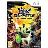 Muramasa The Demon Blade Wii
