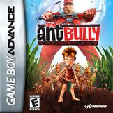 The Ant Bully GBA