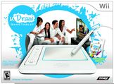 uDraw Game Tablet + uStudio-peli Wii