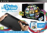 uDraw Gametablet + Instant Artist PS3