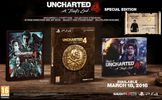 Uncharted 4: A Thiefs End Special Edition PS4