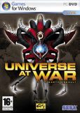 Universe at War: Earth Assault PC
