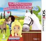 The Whitakers Present: Milton & Friends 3DS