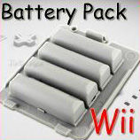 Wii Fit Battery Pack Nyko Wii