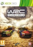 WRC FIA World Rally Championship Xbox 360